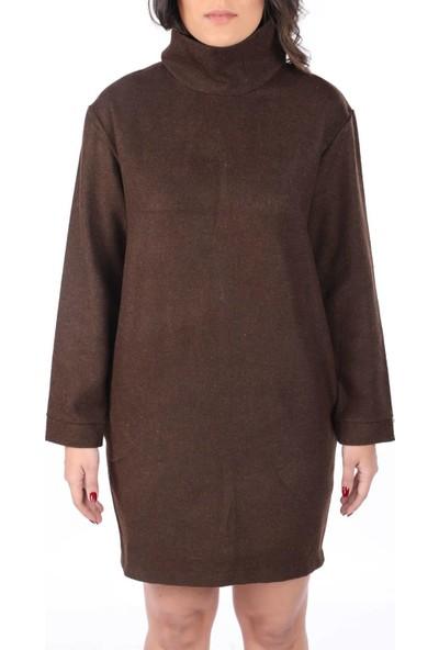 Markapia Woman Kaşe Elbise