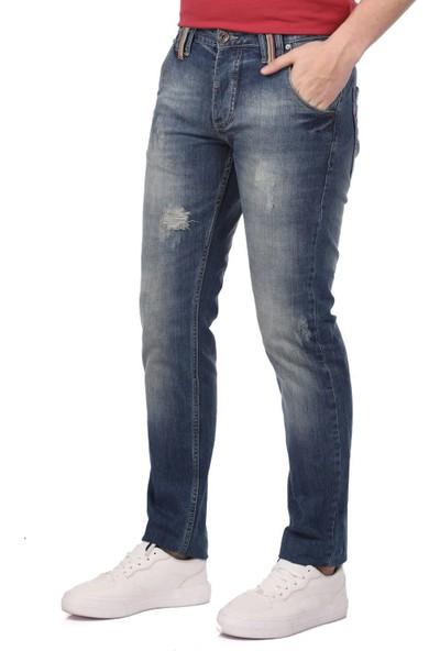 Last Player Erkek Kot Pantolon
