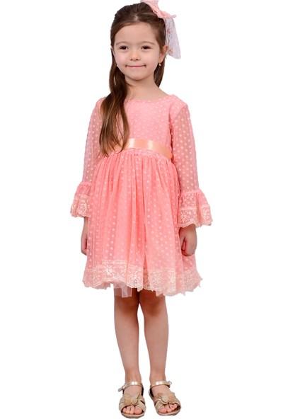 Pumpido Prenses Elbise