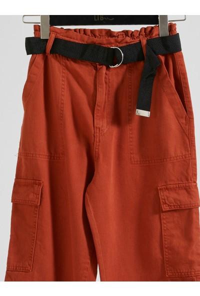LTB Vincia Oxy Fire Wash Kadın jeans