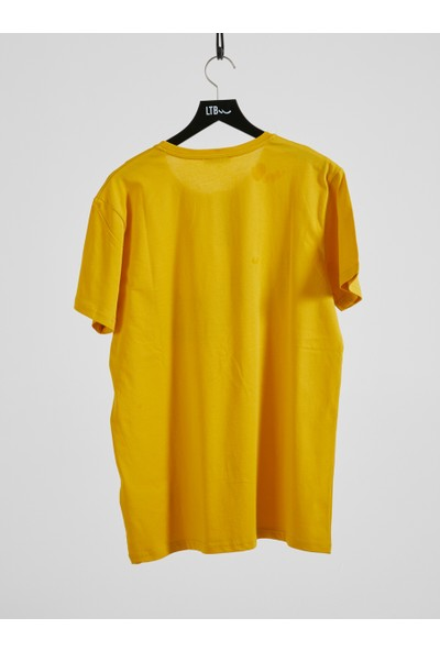 LTB Zayito Erkek T-Shirt