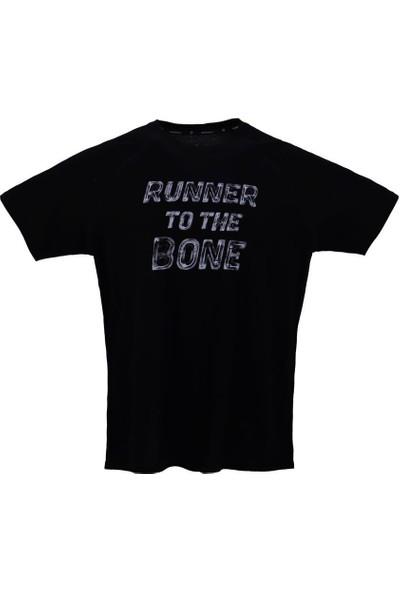 Woolnat Terletmeyen Merinos Ultra Maraton Kısa Kol Erkek T-Shirt