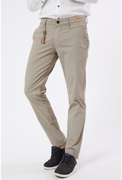 Actual Gabardin Pantolon