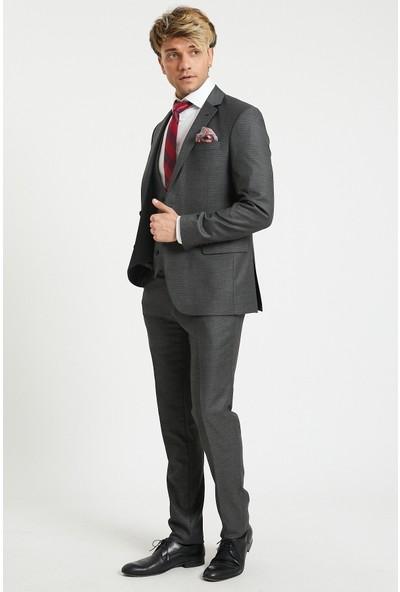 Actual Erkek Takım Elbise