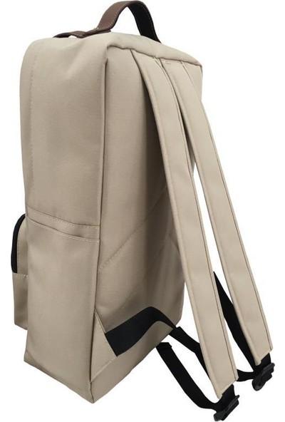 Fudela Bks Cream Backpack