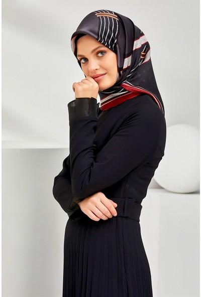 Armine Twill İpek Eşarp 20Y8310-84