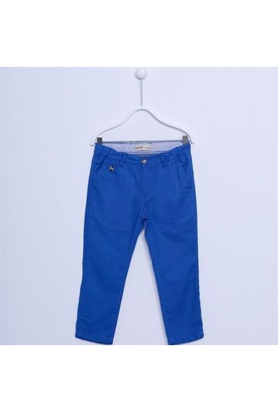 Silversun Erkek Çocuk Dokuma Pantolon PC 213665