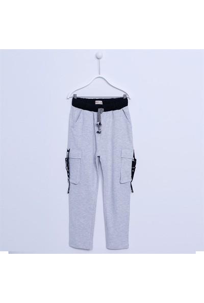 Silversun Erkek Çocuk Örme Pantolon JP 313821