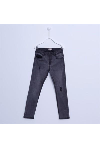 Silversun Erkek Çocuk Kot Pantolon PC 313824