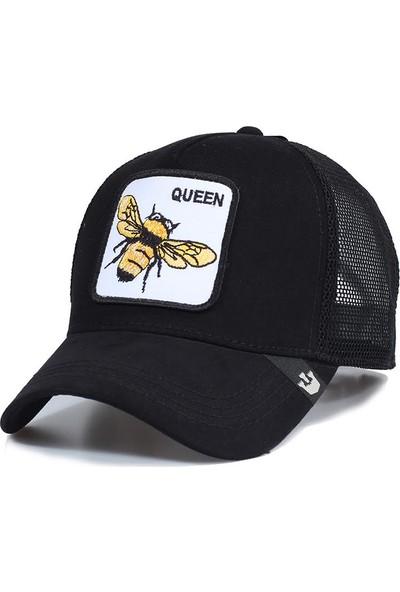 Goorin Arı Desenli Şapka