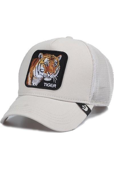 Goorin Kaplan Desenli Şapka