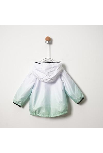 Panço Erkek Bebek Yağmurluk 19196091100