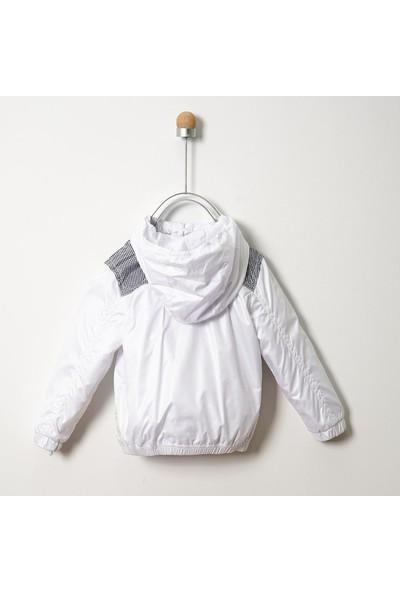 Panço Erkek Bebek Yağmurluk 19196090100
