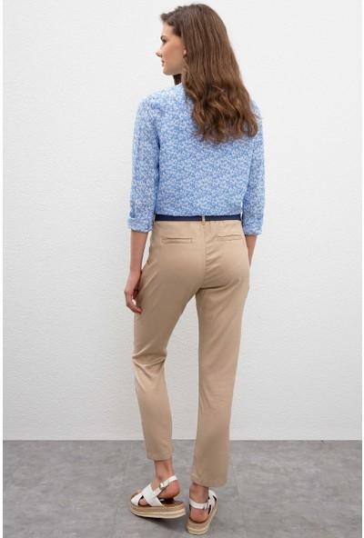 U.S. Polo Assn. Kadın Spor Pantolon 50202679-VR011