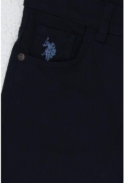 U.S. Polo Assn. Erkek Çocuk Chinos 50223995-VR033