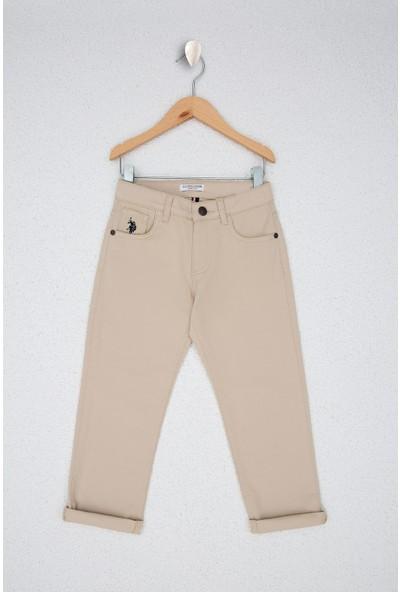 U.S. Polo Assn. Erkek Çocuk Chinos 50223995-VR011
