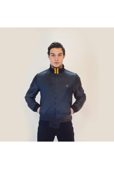 Bilgin's Fenıx Erkek Deri Ceket