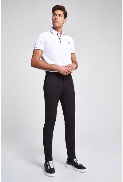 Tween Siyah Kumaş Pantolon