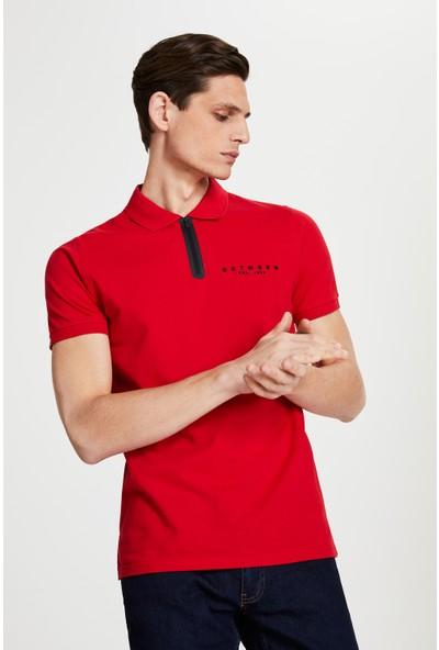 Tween Kirmizi T-Shirt
