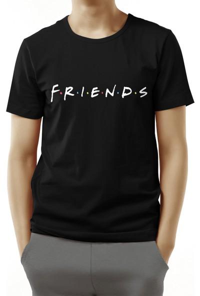 Penti Çok Renkli Lic Friends Ss Pijama Takımı