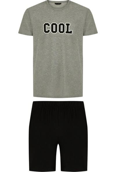Penti Çok Renkli Cool Ss Pijama Takımı