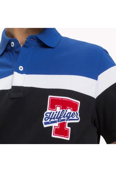 Tommy Hilfiger Erkek Polo Yaka T-Shirt U003505