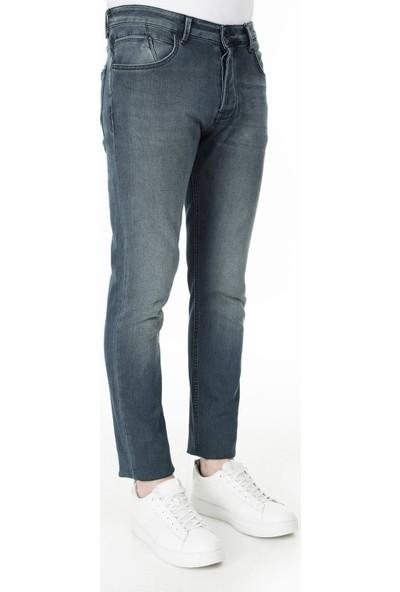 Buratti Slim Fit Erkek Jeans 7297H996Artos