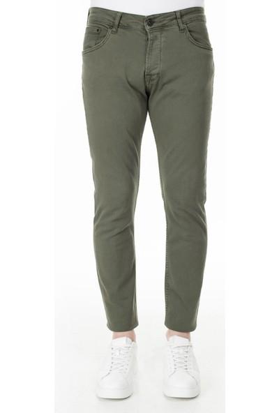 Buratti Slim Fit Erkek Jeans 7299F0281Artos