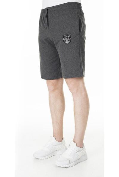 Buratti Slim Fit Erkek Short 1592003