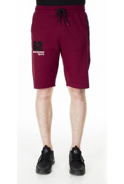 Buratti Slim Fit Erkek Short 1597026