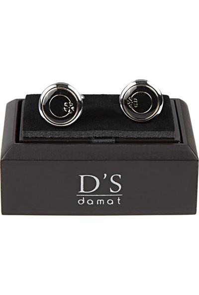 D's Damat Standart Kol Düğmesi