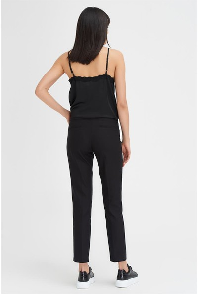 Gusto Sihirli Pantolon - Siyah