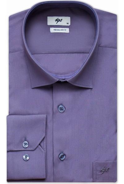 İGS Regular Fit Gömlek