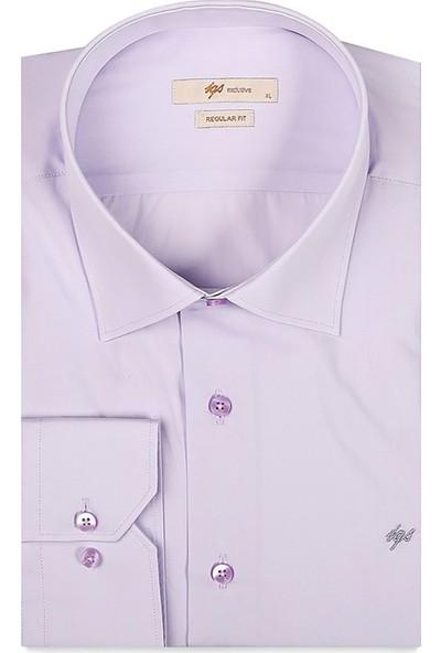 İGS Regular Fit Gömlek (Klasik)