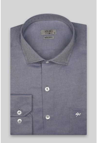 İGS Regular Fit Gömlek (Aguard)