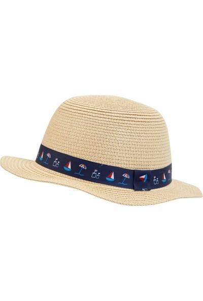 DeFacto Erkek Çocuk Fötr Şapka N4231A620SM