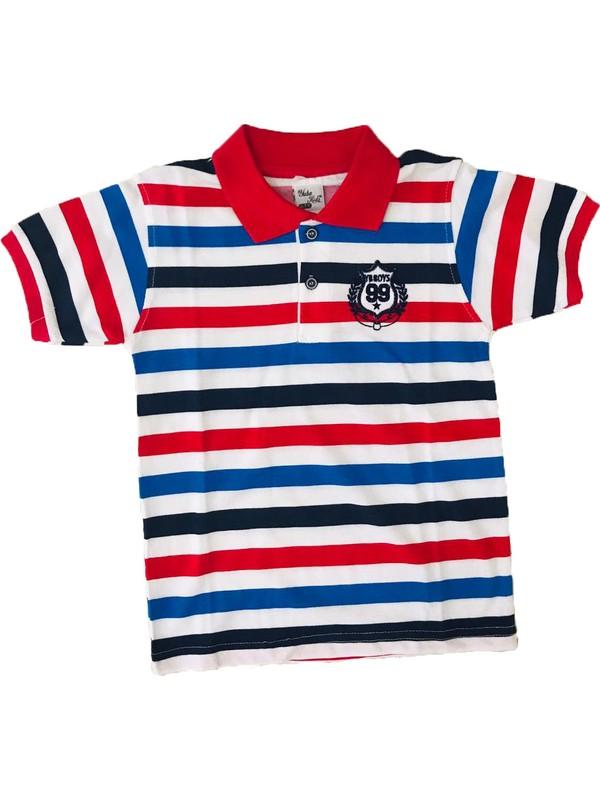 Yuba Kids Kısa Kollu T-Shirt