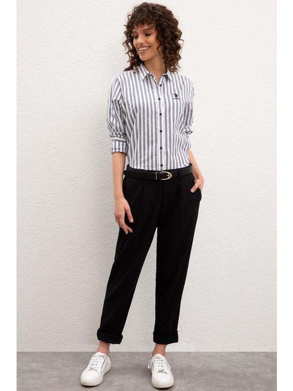 U.S. Polo Assn. Kadın Spor Pantolon 50207265-VR033