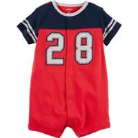Carter's Erkek Bebek Yazlık Tulum-Cr 118H080
