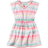 Carter's Küçük Kız Çocuk Elbise 251G295