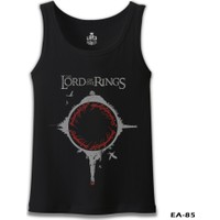 Lord T-Shirt The Lord T-Shirt Of The Rings - Circle T-Shirt
