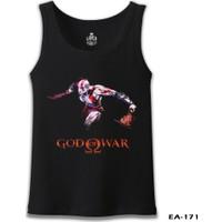 Lord T-Shirt God Of War 1 T-Shirt