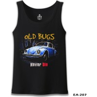 Lord T-Shirt Old Bugs T-Shirt