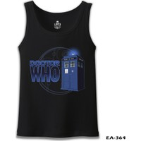Lord T-Shirt Doctor Who - Phone Box T-Shirt
