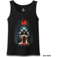 Lord T-Shirt Game Of Thrones - The North Remembers T-Shirt