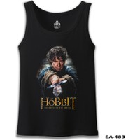 Lord T-Shirt Hobbit - The Battle Of Five Armies T-Shirt