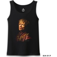 Lord T-Shirt Game Of Thrones - Lanister Tyrion T-Shirt