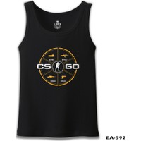Lord T-Shirt Counter Strike - Go T-Shirt