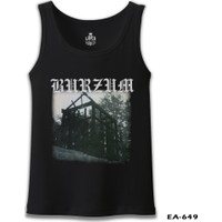 Lord T-Shirt Burzum - Aske T-Shirt