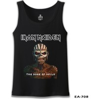 Lord T-Shirt Iron Maiden - The Book Of Souls T-Shirt